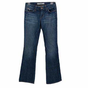 Joes Jeans Mens Bootcut Blue 5 Pocket Size 29x33
